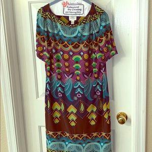 Retro style beautiful Dress